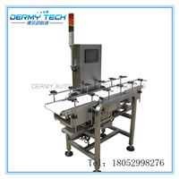 Conveyor Check Weigher for Drumsticks, Fish, Shrimp