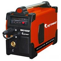 Multifunctional Welding Machines MIG160D Single Board Digital Control