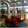 Industrial Wood Chips Making Machine