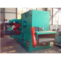 Drum Type Wood Chips Making Machine