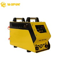 Powerful Handheld Hydraulic Petrol Spot Welder with Generator