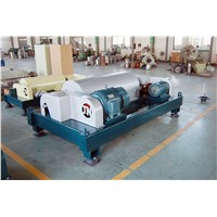 Decanter Centrifuge for Tailing Slurry Ore Dressing Plant