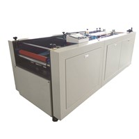 HM-PK850 Automatic Four-side Folding-in Machine