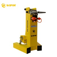 Portable Handheld Hydraulic Concrete Pile Post Puller Machine