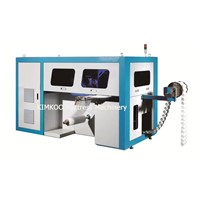 Automatic High Speed Pocket Spring Machine (100spring/Min)