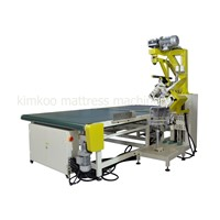 Automatic Mattress Edge Tape Sewing Machine