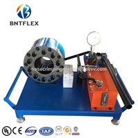 China BNT30A Hose Crimping Machine