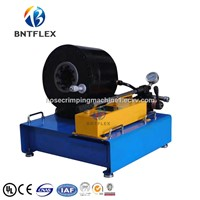 China BNT30F Portable Hydraulic Hose Crimping Machine