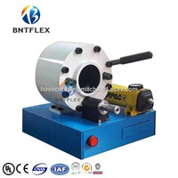 China BNT30G Hydraulic Hose Crimpers