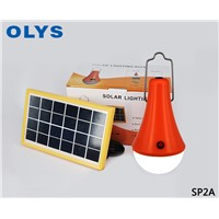 Solar lamp, Solar Home lighting,  Outdoor Camping Lighting LED  lamp