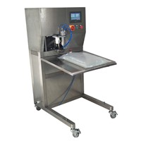 Bag in Box BIB Filling Machine for Coffee, Juice, Water