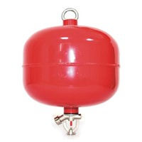 Ceiling Mount ABC Dry Powder Hanging Fire Extinguisher