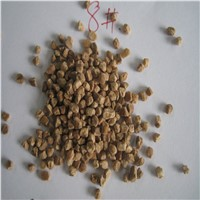 Water Treatment Walnut Shell Filter Media for Petroleum Enterprise