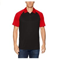 Custom Embroidered Polo Shirt Slim Fit Uniform Polo Shirts