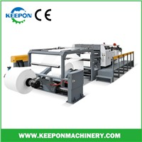 GM Series High Speed Automatic Rotary Paper Sheeting Machine