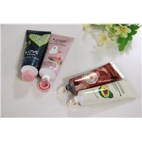Cosmetic Hand Cream Packaging Tubes