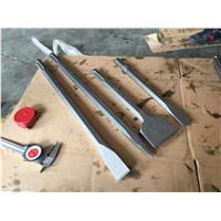 Paving Breaker Steels-Drill Tools-Hammer Drill Bits-Demolition Tools