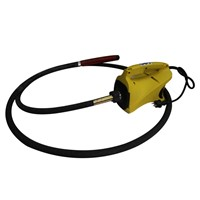 17500rpm 5.5kg 3HP 220-240V or 110-130V - 50/60Hz New Design Construction Portable Electric Concrete Vibrator