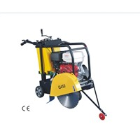 Cortadoras De Concreto New Design Concrete Floor Saw with Blade 300mm, 400mm, 450mm, 500mm with Honda Engine Gx390