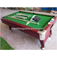 Billiard Table / Pool Table/Game Table