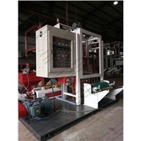 PE Biodegradable Film Blowing Machine Premium Quality In Width100 - 500mm