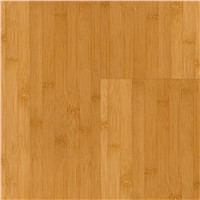 Solid Horizontal Carbonized Bamboo Flooring