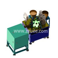 Good Quality & Best Price for British-Style Plug Automatic Assembly Machine Made In China