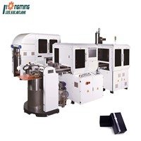 HM-ZD350A Automatic Rigid Box Machine