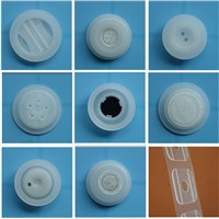 Customized High Quality WZS One-Way Degassing Valve for Coffee Bags