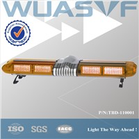Amber LED Light Bar 12v with Lamp Control