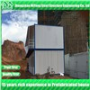 High Quality Expandable Container House for Office Or Accommodation