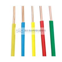 4mm Copper Core PVC Insulated (BV) Electrical Wire