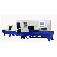 CNC BUSBAR PUNCHING CUTTING MACHINE