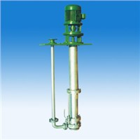TLY-Type Axis Liquid Submerged Pump