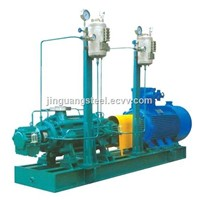 TZA-M High Pressure Stage Casing Pump
