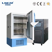 Ultra-Low Temperature Storage Box Horizontal Upper Door Vertical Side Door