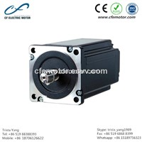 2.5N. m 4.0A 1.2 Step Angle Hybrid Stepping Motor 34HT7040