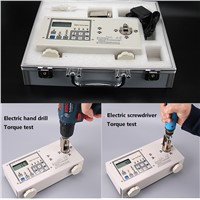 Link Machine Digital Torque Meter
