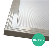 6060 LED Panel Light UGR19 5 Years Warranty