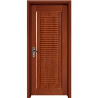Waterproof Eco-Friendly Interior Wooden Kenya PVC Door from China