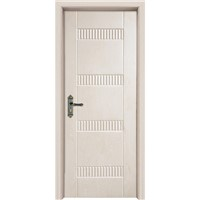 Waterproof Soundproof Interior Bedroom Door Design Sunmica