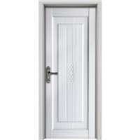 PVC Door for Bedroom from PVC Door Factory