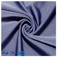 Half-Light Polyester Lycra Fabric 50D+40D/ Warp Knitted Fabrics