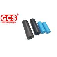 Polymer Polyethylene Suspension Roller of China Suppliers/Belt Conveyor Groove /Polyethylene Trough Type Set