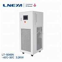 Water/Air Cooled Chiller LT -45~30