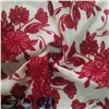 Flocked Fabric/Knitted Fabric for Garment