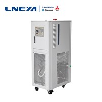 Precision Chiller in Industrial Chiller - Lneya Refrigeration