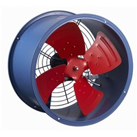 EG Energy-Saving Duct Fan Small Electric Axial Fan Motor, Custom Cheap Axial Flow Fan