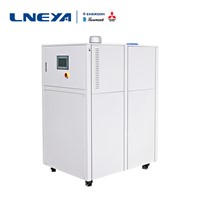 Circulating Air Cooling & Heating System, High & Low Temperature Testing of Semiconductor Equipment