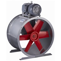 T30 C Series Belt Drive Type Axial Fan